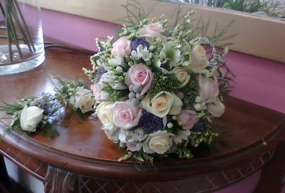 Flores y bodas 2 floristerias Zaragoza