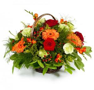 Regala flores floristerias Zaragoza