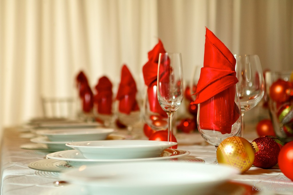Tu boda en Navidad floristerias Zaragoza