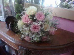 Flores que no deben de faltar en tu boda floristerias Zaragoza