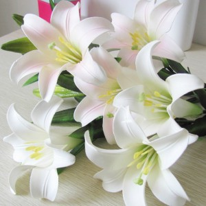 Flores artificiales floristerias Zaragoza