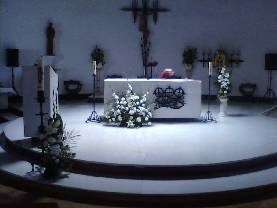 centro boda iglesia