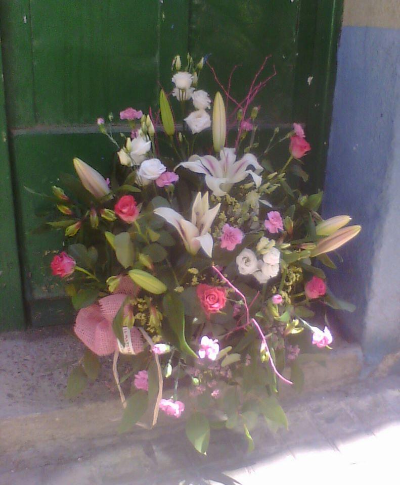 centro flores floristeria zaragoza 3