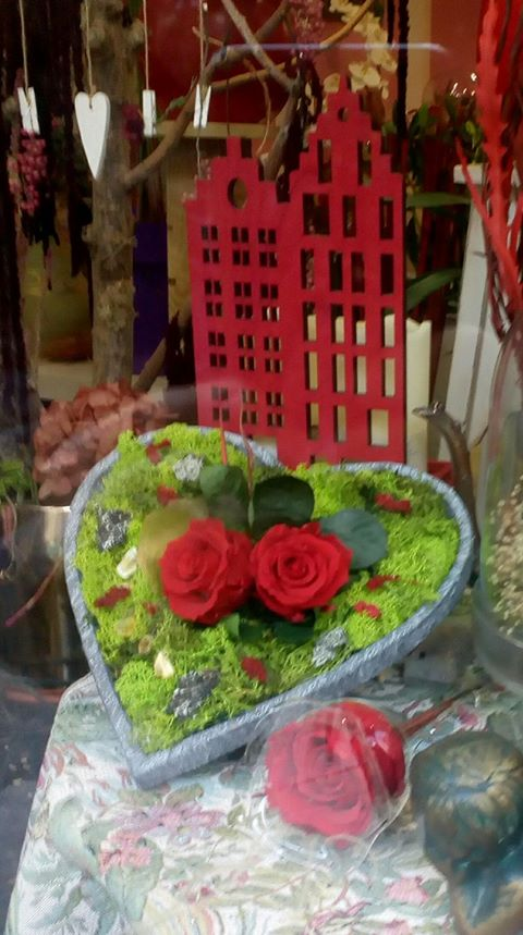 san valentin floristeria la mazeta