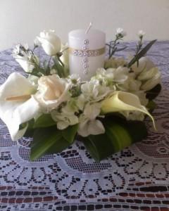 Comuniones floristeria Zaragozaq