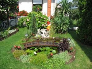 decoracin de jardines floristerias zaragoza