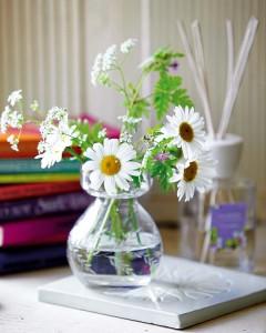 flores decorar casa floristerias Zaragoza