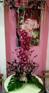 centros de orquideas floristerias zaragoza