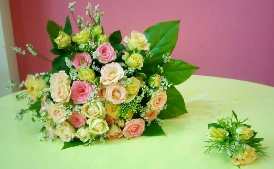 ramos de novia en zaragoza floristerias zaragoza