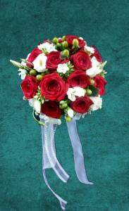 ramos de novias naturales