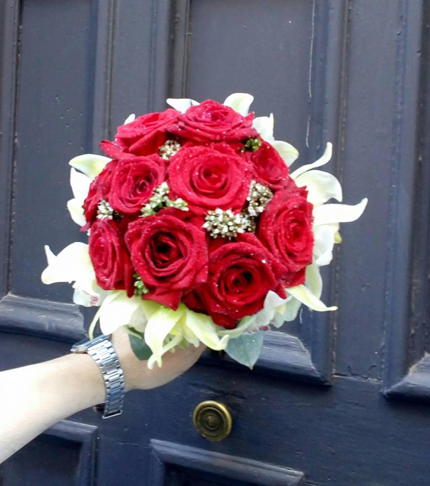 bodas en primavera floristerias zaragoza