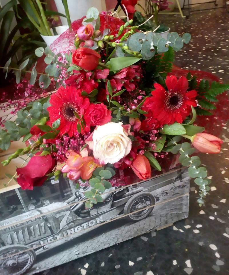 centro de flores zaragoza