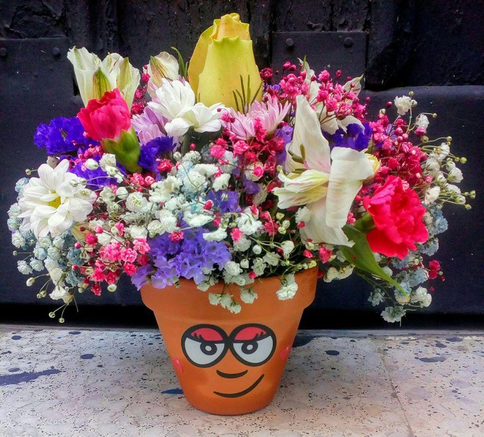 flores para cumpleaños zaragoza
