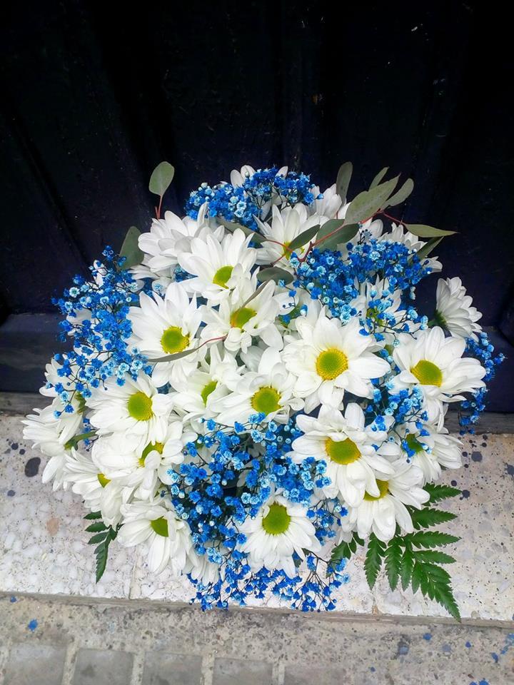 flores para regalar floristerias zaragoza