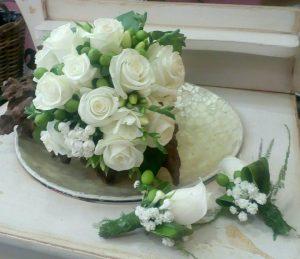 decoracion floral para bodas floristerias zaragoza