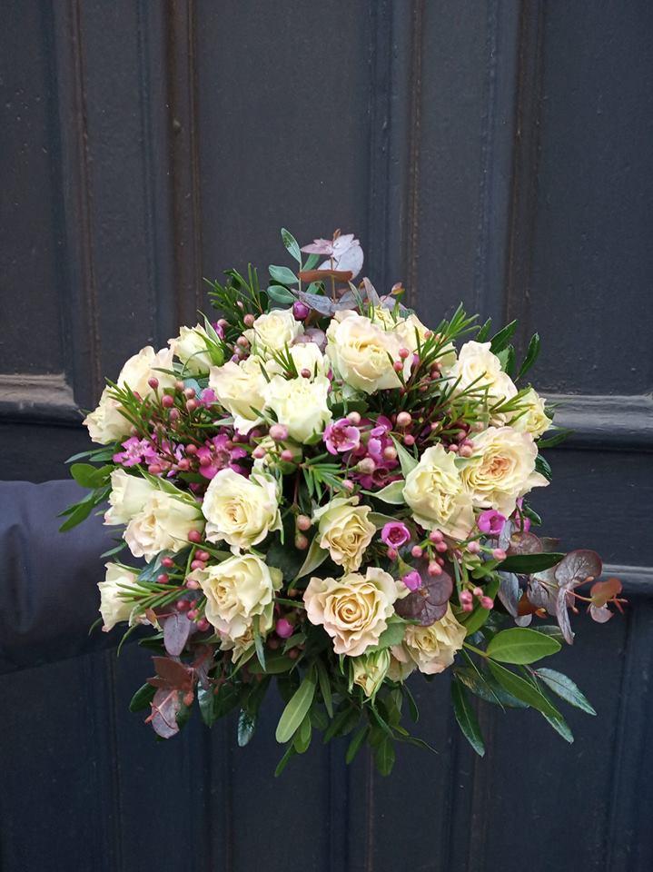 flores para Bodas en primavera floristerias zaragoza