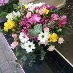 Regalar flores para cumpleaños floristerias zaragoza