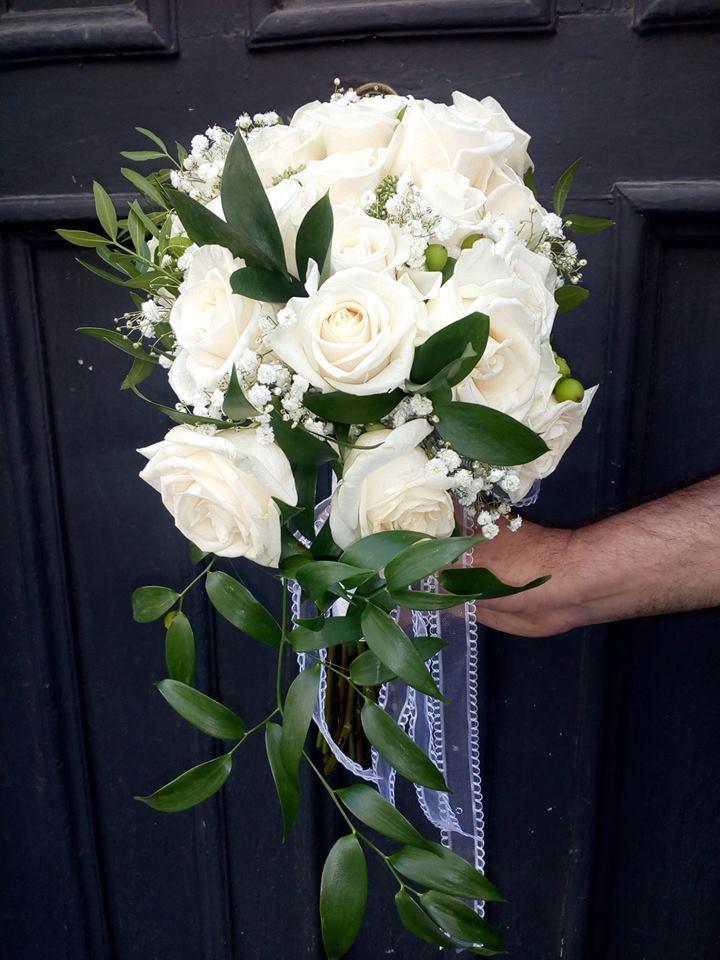 Decoracion floral floristeias zaragoza