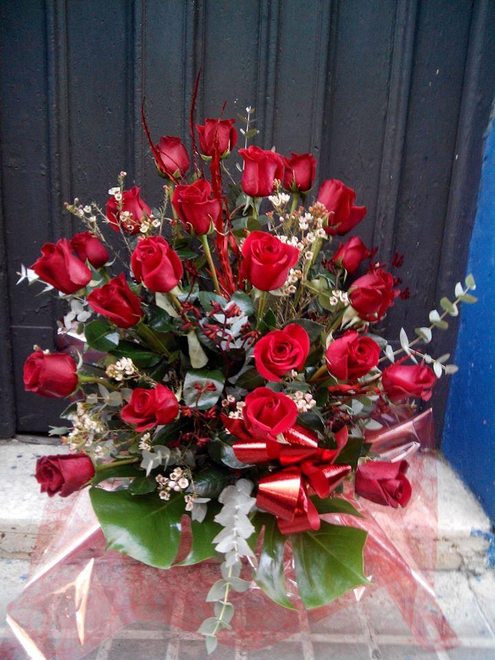 centros de flores naturales floristerias zaragoza