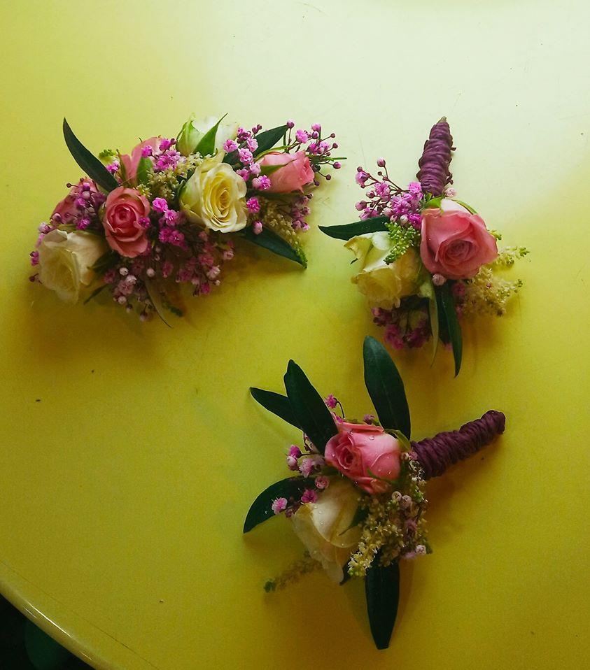 Tu Boda con la mazeta floristerias zaragoza