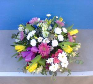 Ramo de Flores para días especiales floristerias zaragoza