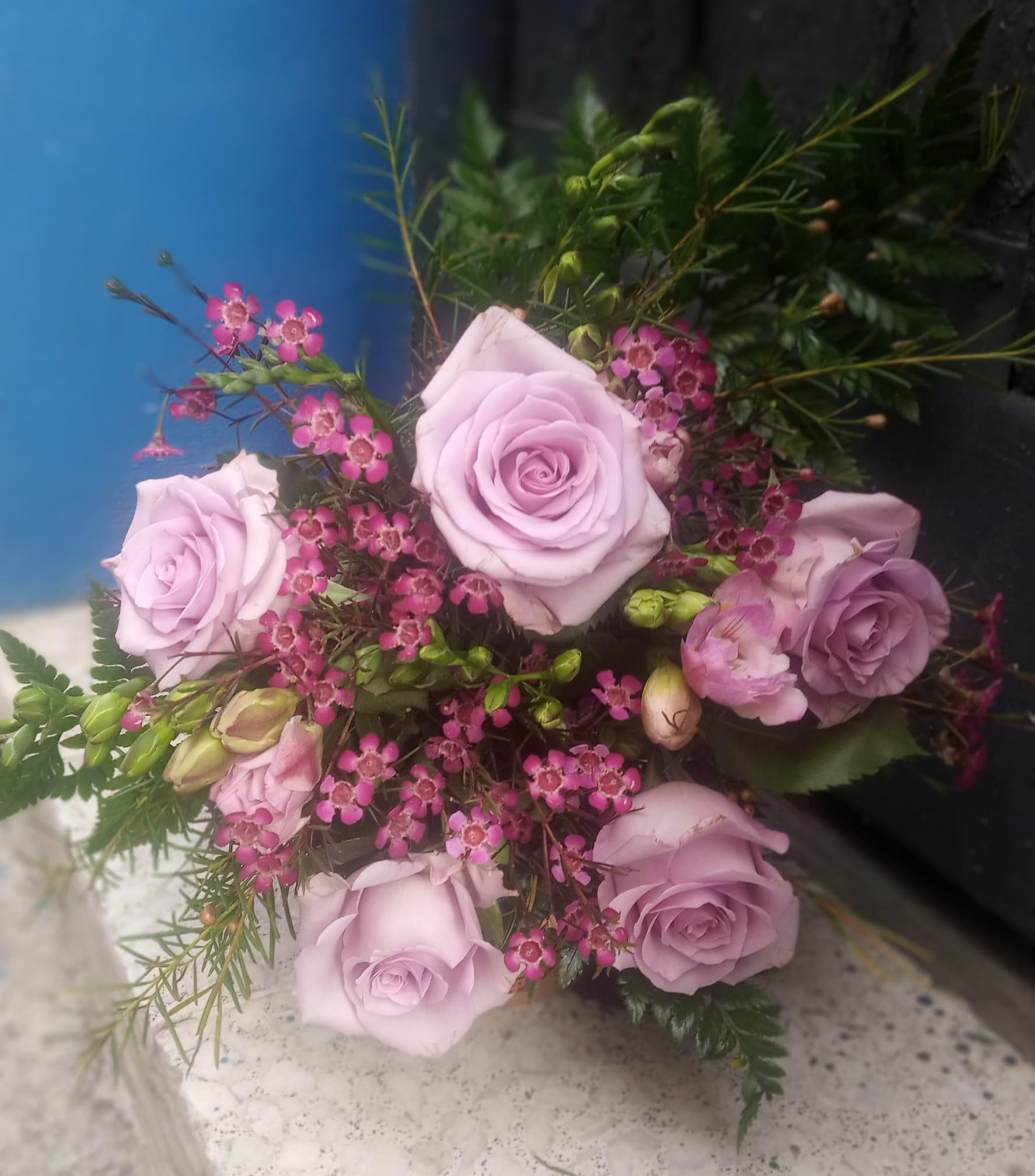 Ramo de Flores floristerias Zaragoza
