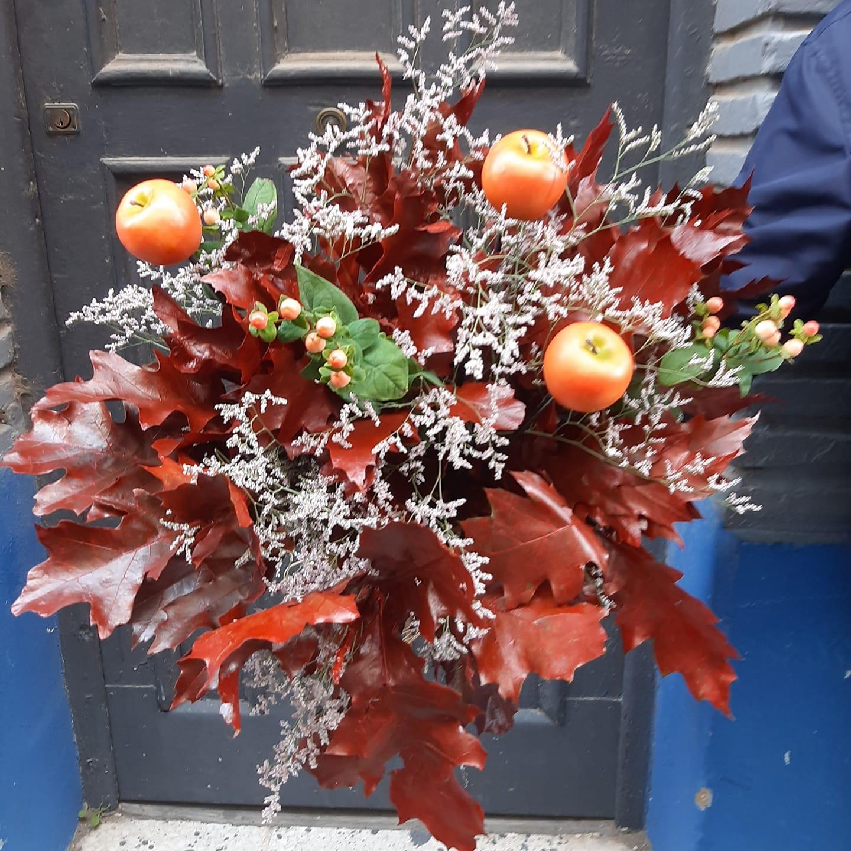 Flores para Navidad floristerias Zaragoza